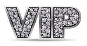 VIP - bling
